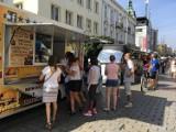 Street Food Polska Festival w Kielcach. Będzie mnóstwo pysznego jedzenia i moc atrakcji [ZDJĘCIA]