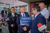 Ponad 9 mln zł dla Tarnowa w ramach Tarczy Antyktyzysowej