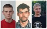 Uwaga, pijani kierowcy w Śląskiem! Ci mężczyźni są poszukiwani za jazdę pod wpływem alkoholu lub narkotyków. Rozpoznajecie kogoś?