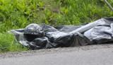 Wypadek motocyklisty w Warlubiu. Jedna osoba zginęła, dwie są ranne