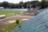 Stadion Lublinianki chce dalszych zmian. Czy powstanie niewielki hotelik z częścią rehabilitacyjną?
