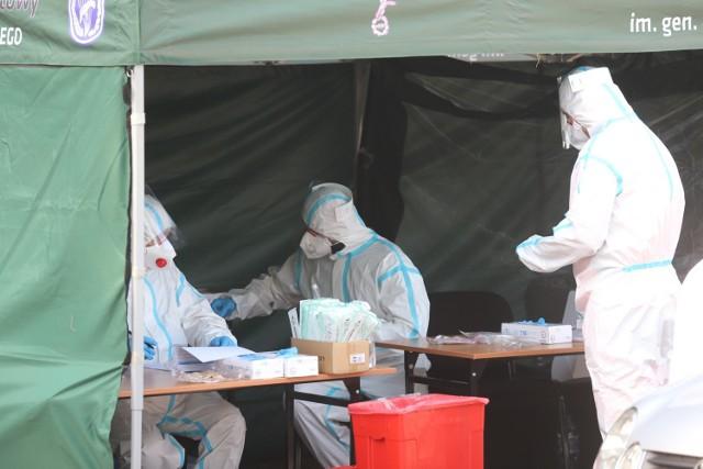 41 nowych przypadków zakażenia koronawirusem. To najwięcej od początku pandemii