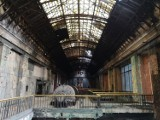 Jak dziś wygląda Katedra Industrialna w Bytomiu? Elektrociepłownia Szombierki obchodzi swoje 99. urodziny