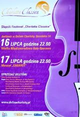 """Słupski Festiwal """"Charlotta Classica"""""""