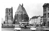 Opole i opolskie miasta w XX wieku. Jak wtedy żyli ludzie, jak wyglądały ulice, budynki czy samochody?