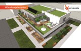 Gniezno Stolica eXperymentu. W Gnieźnie powstanie obiekt na kształt Centrum Nauki Kopernik - nowoczesne, interaktywne centrum edukacji