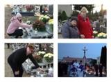 Jezierzyce Kościelne. Wszystkich Świętych 2019. Zobacz galerię zdjęć z cmentarza parafialnego [ZDJĘCIA]