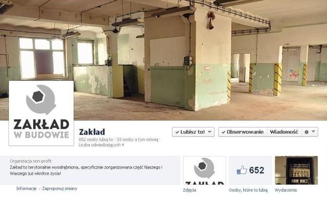 Zakład w Poznaniu
