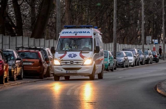 Ponad 1 300 nowych zakażeń koronawirusem na Pomorzu w piątek, 9.04.2021 r.