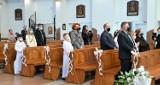 Chełm. Pierwsza Komunia Święta w dobie pandemii. Uroczystości komunijne w Parafii Chrystusa Odkupiciela w Chełmie. Zobacz zdjęcia