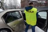 Obywatele Rumunii sprzedawali nieistniejące luksusowe samochody. Wpadli w Zabrzu