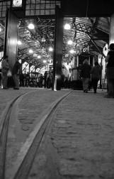 Kraków: Noc Muzeów w zajezdni przy Wawrzyńca