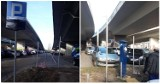 Zmiany w parkowaniu w Szczecinie od 1 lutego 2021. Byliśmy przy montażu parkometrów. ZDJĘCIA, WIDEO