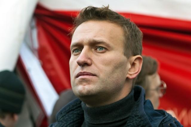 Kim jest Aleksiej Nawalny?
