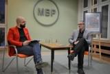 Spotkanie autorskie  z  Arturem Lodzińskim