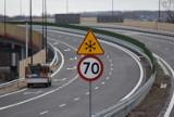 Będzie ograniczenie 70 km/h na drodze Racibórz - Pszczyna w Rybniku. Dlaczego tak wolno? ZDJĘCIA