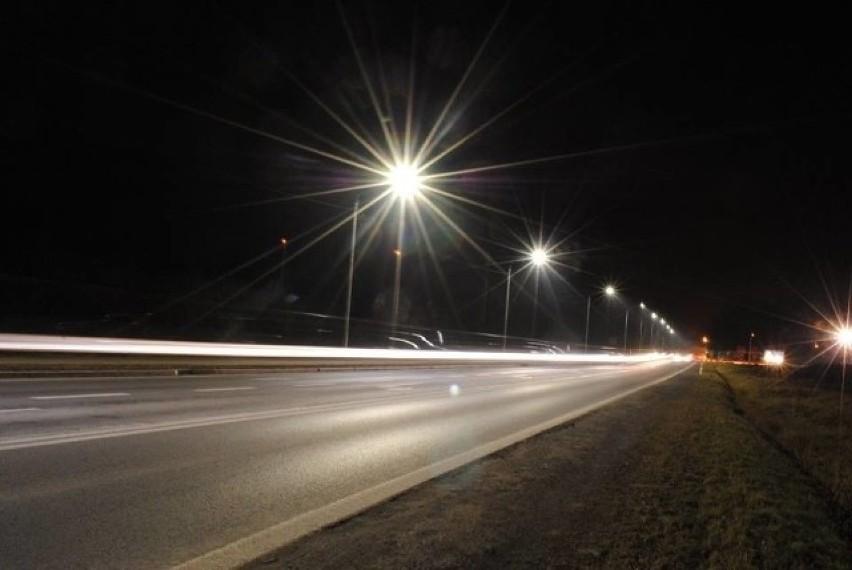 Nowe oświetlenie uliczne w Żakowicach. Gmina szuka projektanta