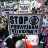 Będzie obniżka czynszów w Gdańsku