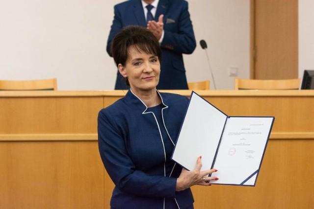 Prezydent Jastrzębia-Zdroju napisała list do premiera w sprawie pracujących w Czechach Polaków.