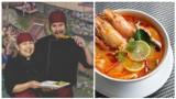 Na Starówce otworzyła się nowa tajska restauracja. Dania wyglądają smakowicie. Zobacz zdjęcia!