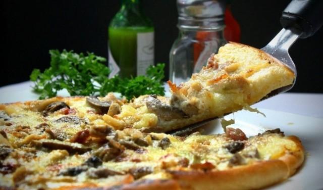 Oto lista pizzerii z Inowrocławia, które aktualnie mają najwyższe oceny. Zobaczcie >>>>>