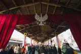 Historyczny festyn w Gdańsku z okazji setnej rocznicy zaślubin z morzem. Pociąg z gen. Józefem Hallerem wjechał do Gdańska [zdjęcia]