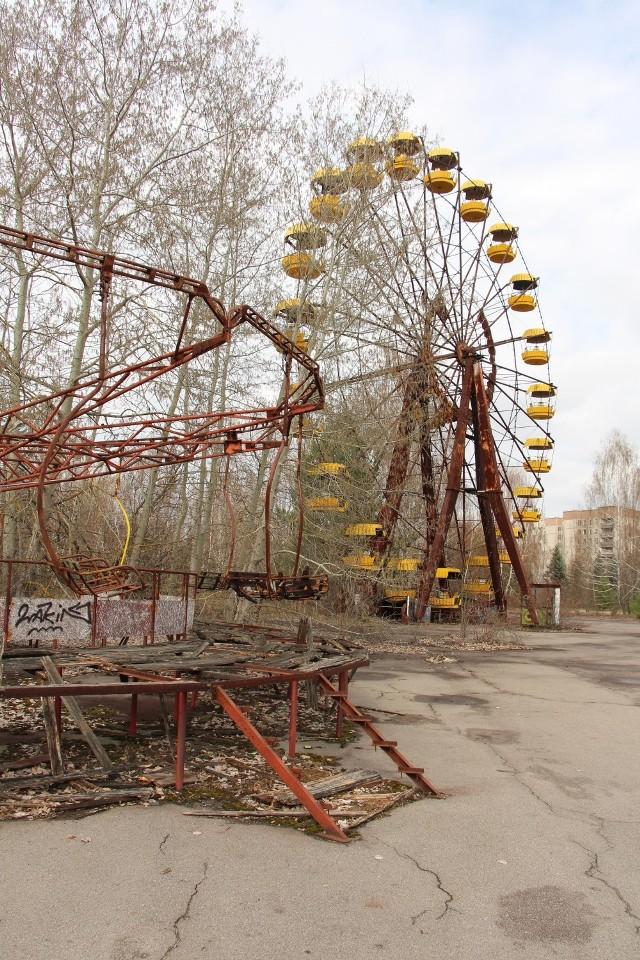 Czarnobyl widziany oczyma naszych mieszkańców
