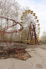 """Powiat szamotulski. Czarnobyl widziany oczyma naszych mieszkańców. """"Te budynki, te opustoszałe miejsca łączą się w jedną opowieść"""""""