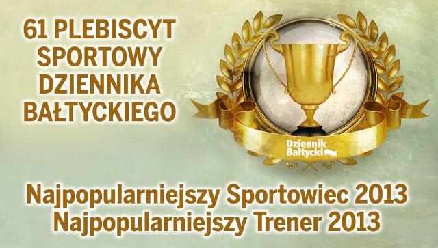 Sportowiec powiatu puckiego 2013