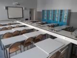 Powiat chodzieski inwestuje w oświatę. W nowym roku szkolnym uczniowie będą już korzystać z Centrum Nauk