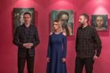 Wystawa Oleny Matoshniuk w Muzeum Filumenistycznym przedłużona do 15 marca!
