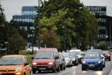 Kraków drugi na liście miast, po których poruszają się auta z najmniejszym przebiegiem