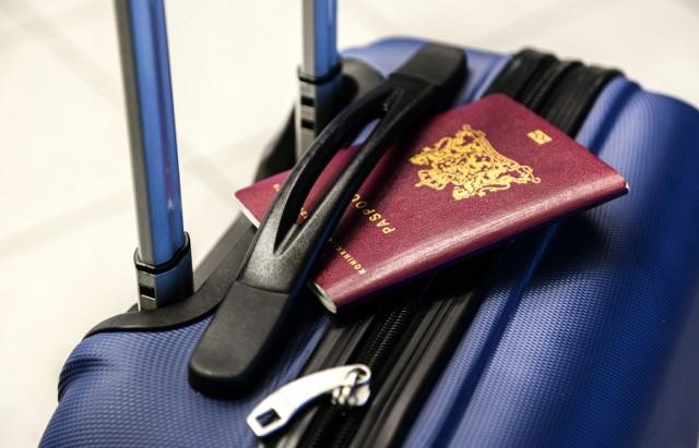 Bagaż podręczny Wizz Air. Nowe zasady nadawania. Każdy bagaż trafi do luku?