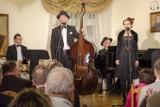 W Ośrodku Chopinowskim w Szafarni miał miejsce podwójny występ