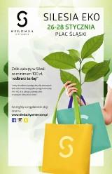 SCC rozda w weekend 1500 ekologicznych toreb. Jak je zdobyć?