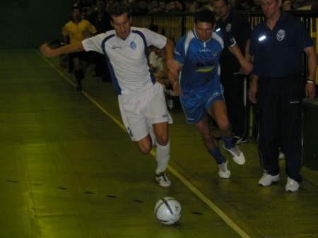 Czy mecze I ligi futsalu w Chojnicach będą niedługo tylko melodią przeszłości?