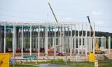 Tylko 23 km od Świebodzina powstaje ogromne centrum dystrybucyjne, a wraz z nim, w pierwszym roku działalności, ponad tysiąc miejsc pracy