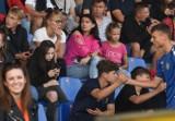 Elana Toruń - Zawisza Bydgoszcz. Byłeś na meczu? Mamy zdjęcia z trybun!