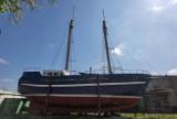 W sobotę odbędzie się chrzest statku budowanego przez ponad 200 bezdomnych