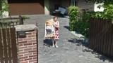 Mieszkańcy Gubina złapani przez kamery Google Street View. Podglądamy gubinian na wirtualnej wycieczce. Oko Google złapało też Ciebie?