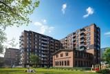 Wrocław. Możesz kupić apartament w dawnej parowozowni. Zobacz szczegóły