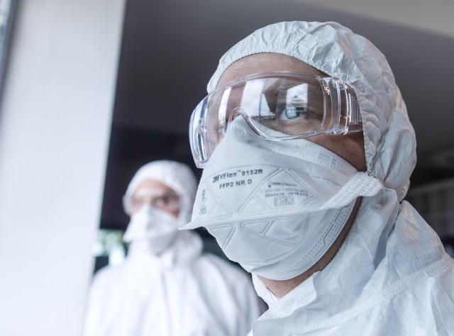 Koronawirus Opolskie. 638 nowych przypadków COVID-19 w regionie. Zmarło 15 osób. Przekroczono barierę 60 tys. zgonów [RAPORT 15.04.2021]