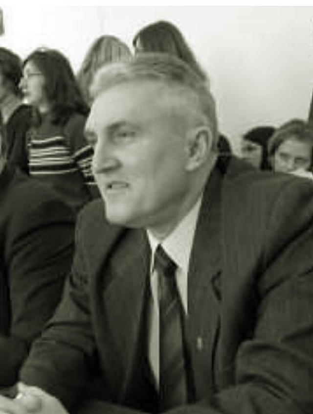 Nie żyje Marek Śpiewak, były wiceprezydent Wałbrzycha i starosta wałbrzyski
