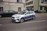 Nowy radiowóz Straży Miejskiej. Zobacz zdjęcia