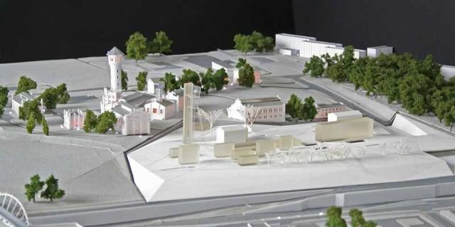 nowe Muzeum Śląskie