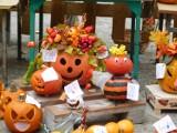 Wspaniałe dynie na Halloween w przedszkolu w Szczawnie-Zdroju. Zobaczcie!