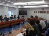 Pruszcz Gd.: Samorządowcy spotkali się, by rozmawiać o aktywizacji społeczno-zawodowej  skierowanej do mieszkańców pow. gdańskiego  ZDJĘCIA