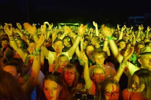 Festiwal reggae zaplanowano 24 lipca