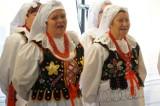 Dąbrowianki z Dąbrowy Narodowej świętowały 15-lecie istnienia