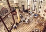 Restauracje w kopalni, pałacu, albo stajni? Zobaczcie nasz TOP niezwykłych restauracji w regionie